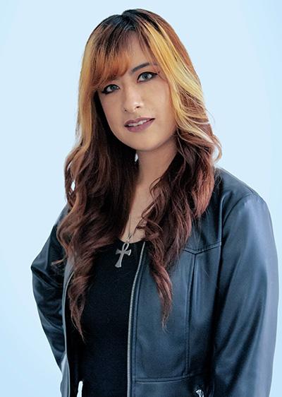 Fabiola Valdéz